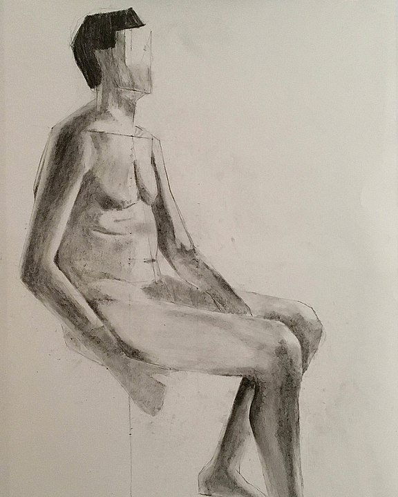 Figure Drawing 1-2