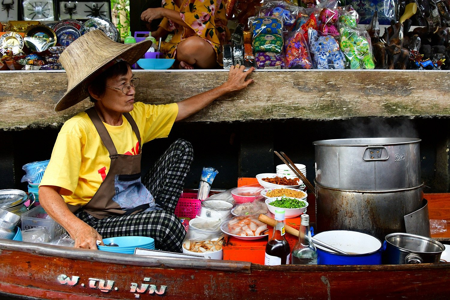 Hungry Travel: Thailand