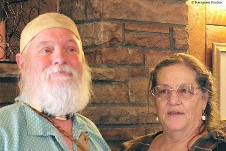 Sue & Dirk Ballinger