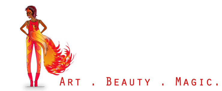 PinkFireBall Designz