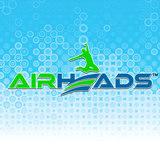 Corporate Retail - Client: AirHeads Trampoline Arena, Florida