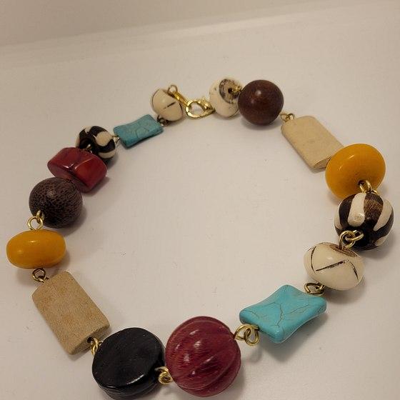 Uniquely Beaded Jewelry