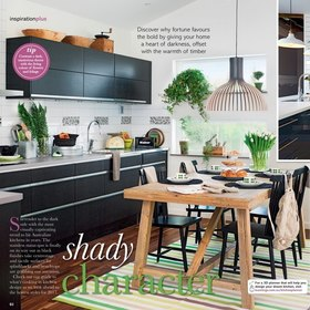 BETTER HOMES AND GARDENS - click to view