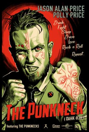 Jason and the Punknecks