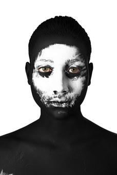 Black to White - Nose #4