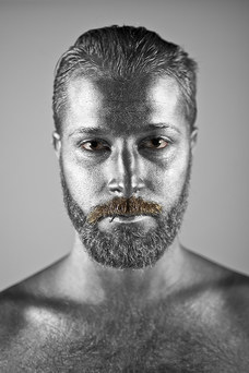 Silver to Gold - Beard #2