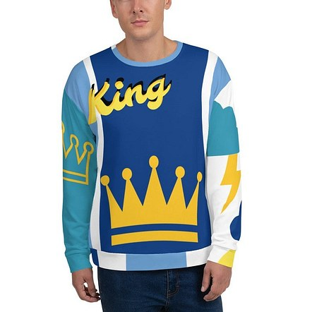 King Line - Sweatshirt