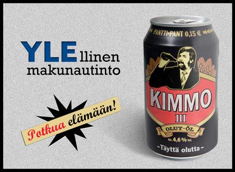 Kimmo III