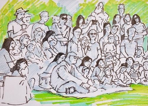 Audience I
