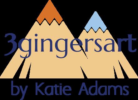 Katie Adams Portfolio