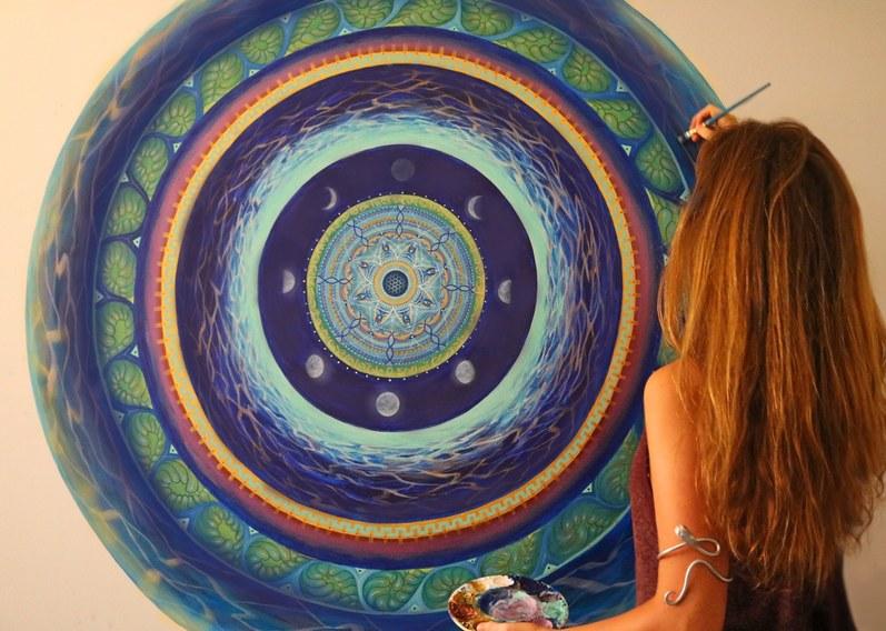 Portal into the Cosmos
