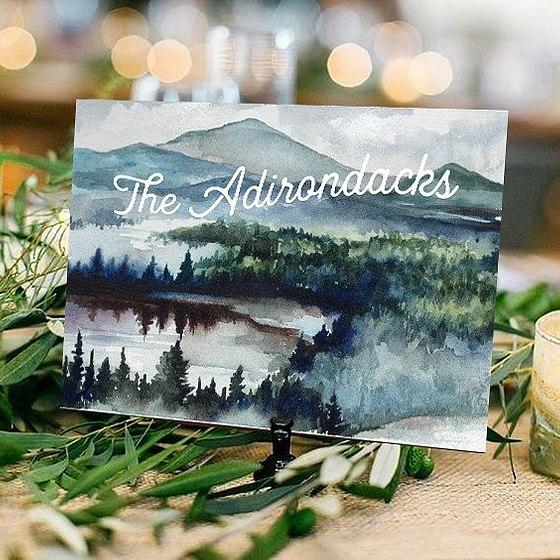 Postcard Destinations