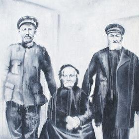 Historische Portretten
