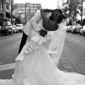 Marbley Wedding