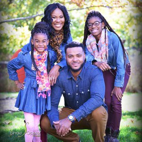 #ShotByShae-Family & Engagement