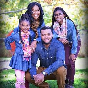 #ShotByShae-Family & Engagement