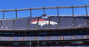 Denver Broncos Stadium