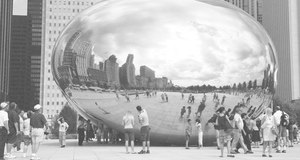 B&W Chicago