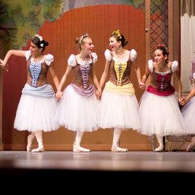 Merced Academy of Dance 2003