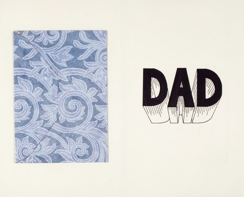 Page 3: Dad