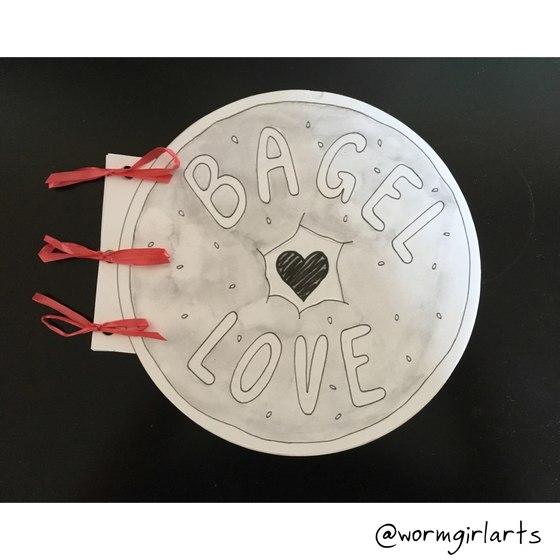 Bagel Love