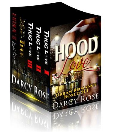 Hood Love 3D