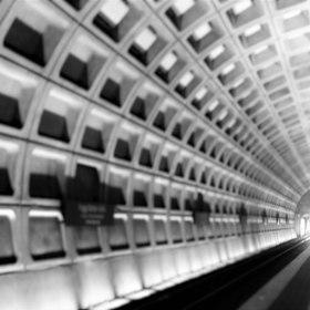Street Lines Shot by NDGTheArtist