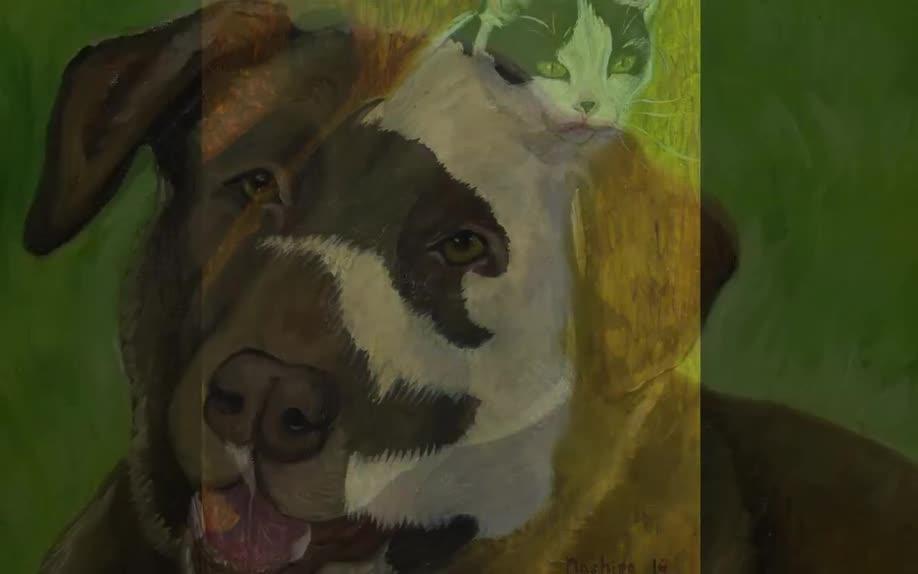 Pets of Goshen
