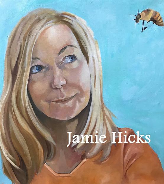 Jamie Staggs Hicks