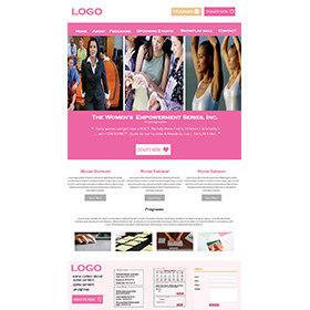 NGO Web Design