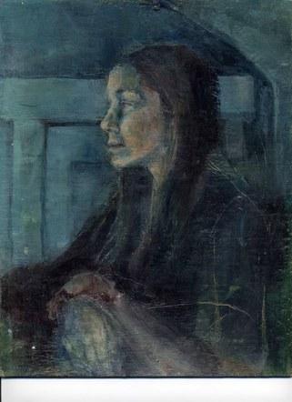 Julie Upstairs