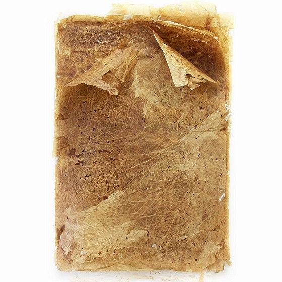 Tissue paper series