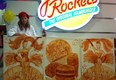 Johnny Rockets Las Vegas