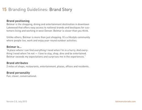 Belmar Brand Standards - pg15