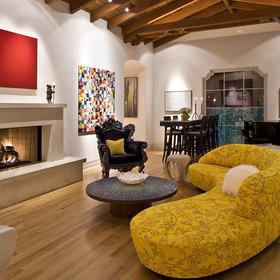 residence + wine cellar | la jolla