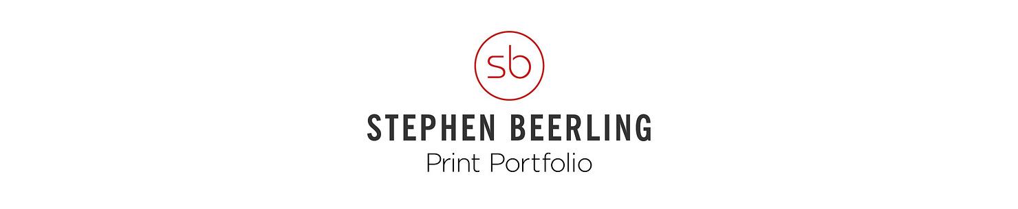 Stephen Beerling - Print Portfolio