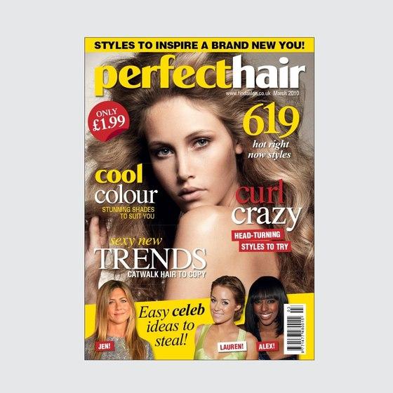 Hair & beauty Titles