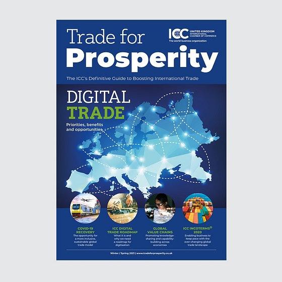 Trade for Prosperity - International Chamber of Commerce