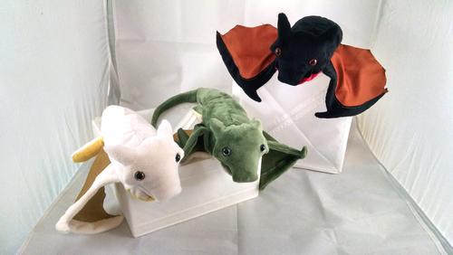 Dragon Shoulder Pets