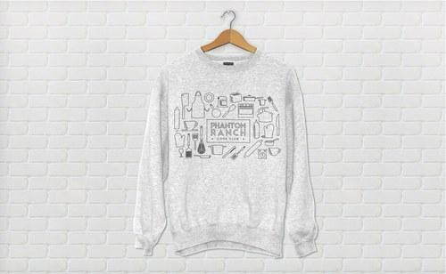 Cook Club Sweater