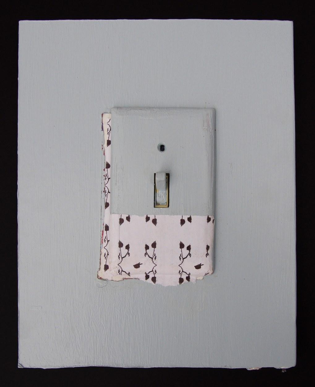 Second Bedroom (Light Switch)