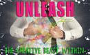 Pro Bono Email and Website Art for a Vendor