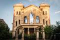 Edirne Synagogue Before Restoration, Turkey