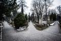 Rakowicki Cemetery, Cracow, Poland