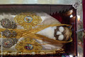 Saint Grigoriy, Nea Karvali, Greece