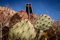 Chapel in the Desert by Frank Lloyd Wright, Sedona, Arizona