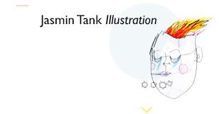 Jasmin Tank