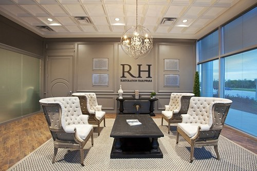 Restoration Hardware Distribution Center