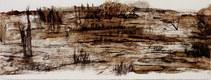 River Scroll, panel 3