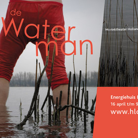 de waterman // MHLDiep